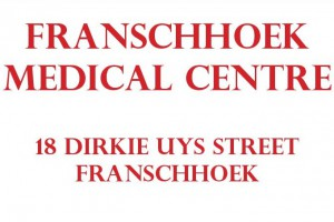 Franschhoek Medical Centre