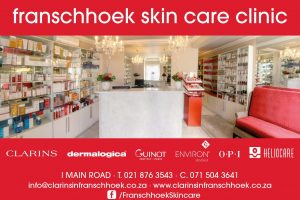 Franschhoek Skin Care Clinic