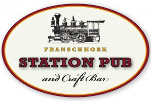 Franschhoek Station Pub and Craft Bar