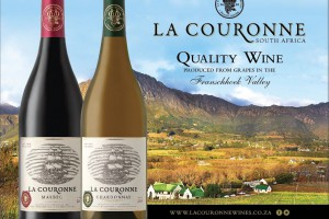 La Couronne Wine Estate