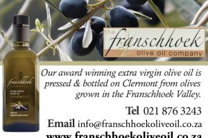 The Franschhoek Olive Oil Co