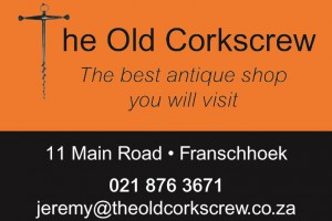 The Old Corkscrew