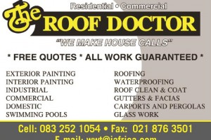 The Roof Doctor