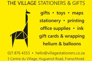 The Village Stationers & Gifts