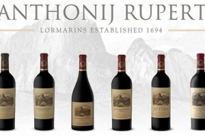 Anthonij Rupert Tasting Room