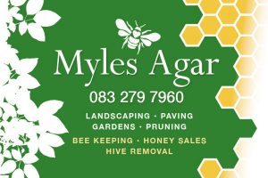 Myles Agar Landscaping Services
