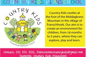Country Kids Playschool
