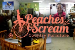 Peaches and Scream