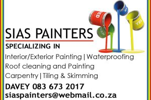 Sias Painters and General Works