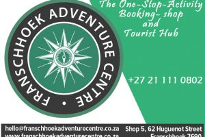 Franschhoek Adventure Centre